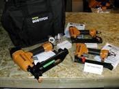BOSTITCH Nailer/Stapler NAIL GUN KIT